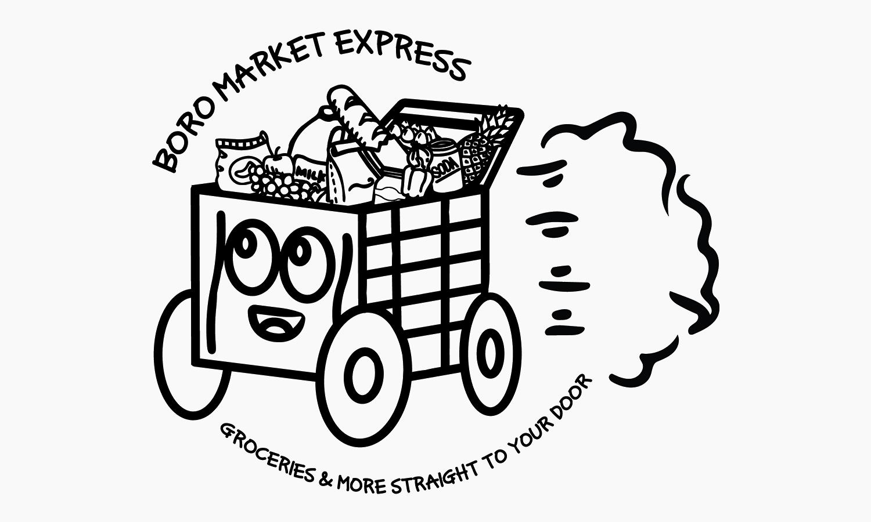 Boro Market