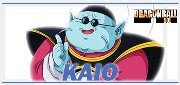 Equipo problemático en el planeta de Kaio [AC] [Thor/Zira] Kaionorte