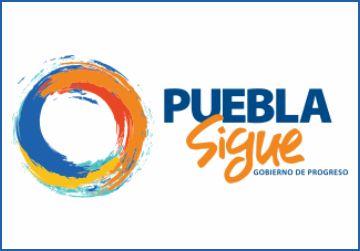 Puebla Sigue
