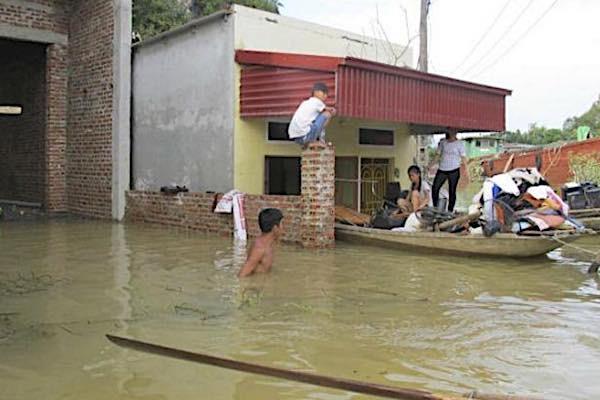Η εκθεση του ΙΓΜΕ για τις πληγείσες περιοχές  Ζευγαρακίου και Κερασόβου