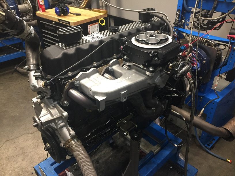 Golen Engine with a Fuel Injected CJ package - Jeep Wrangler Forum