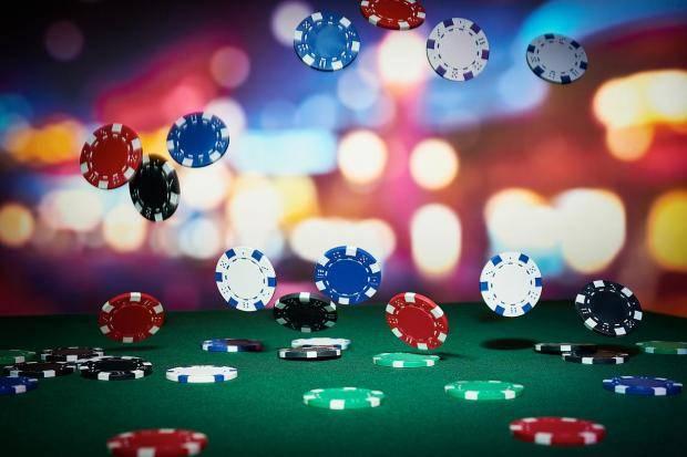 Онлайн курсы покера для новичков