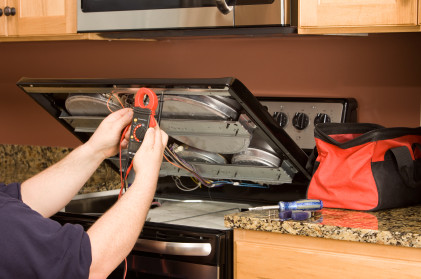 affordable cooktop repair quotes in Brooklyn NY