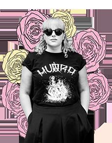 Roosa Kurtturuusu-blogi