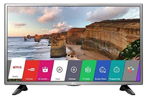 LG HD Ready Smart LED IPS TV
