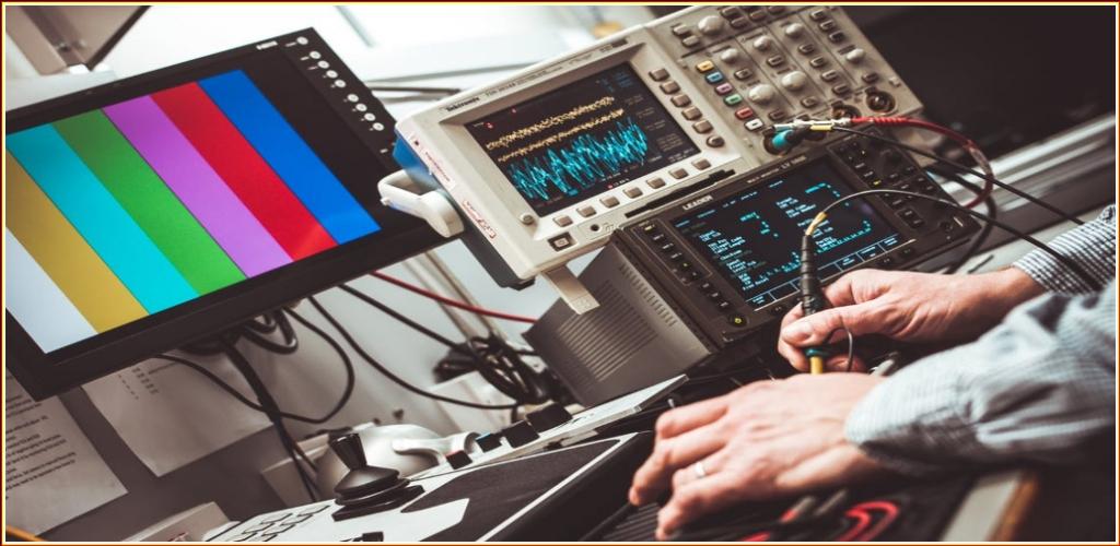 Latest Electronic
