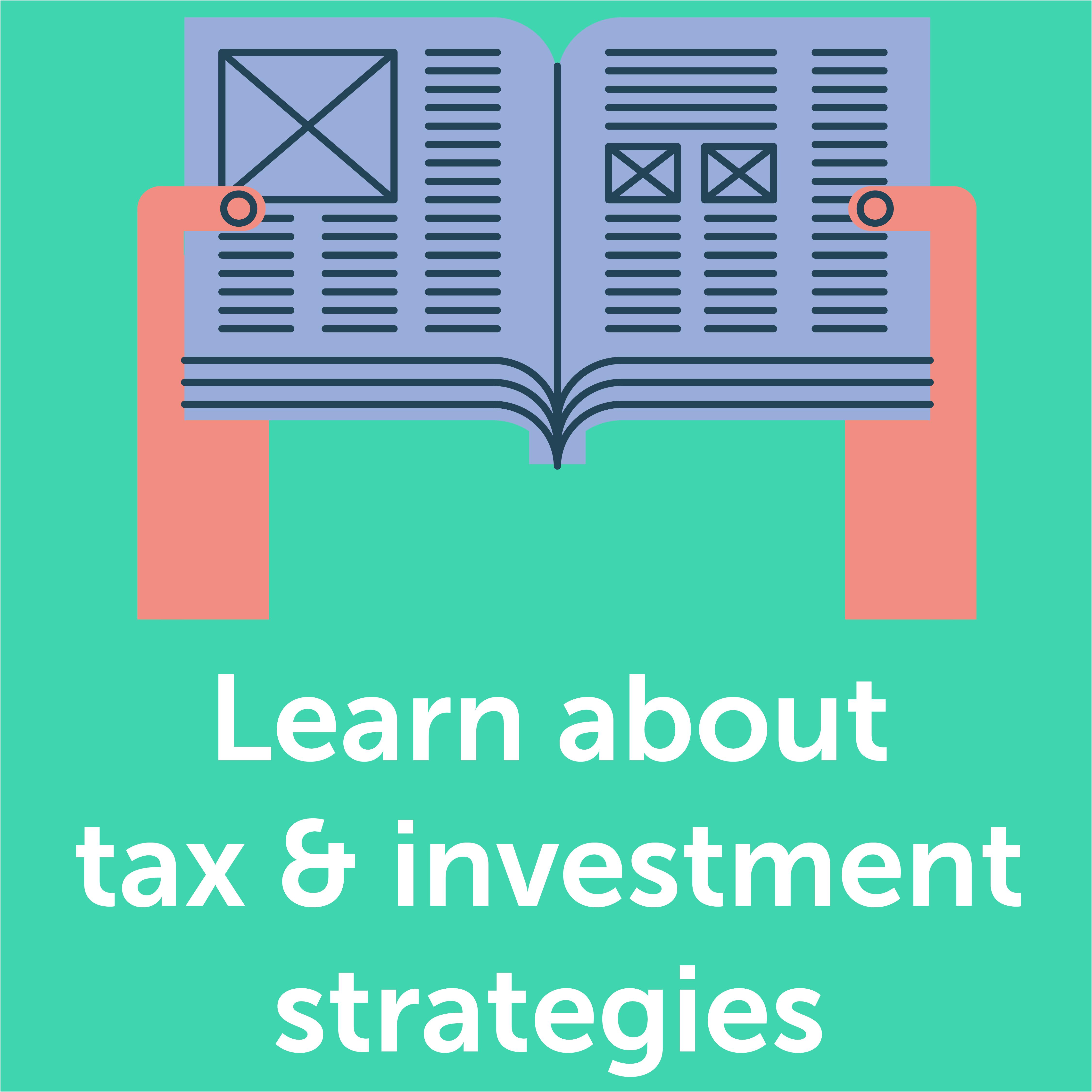 Tax & Investment Strategies