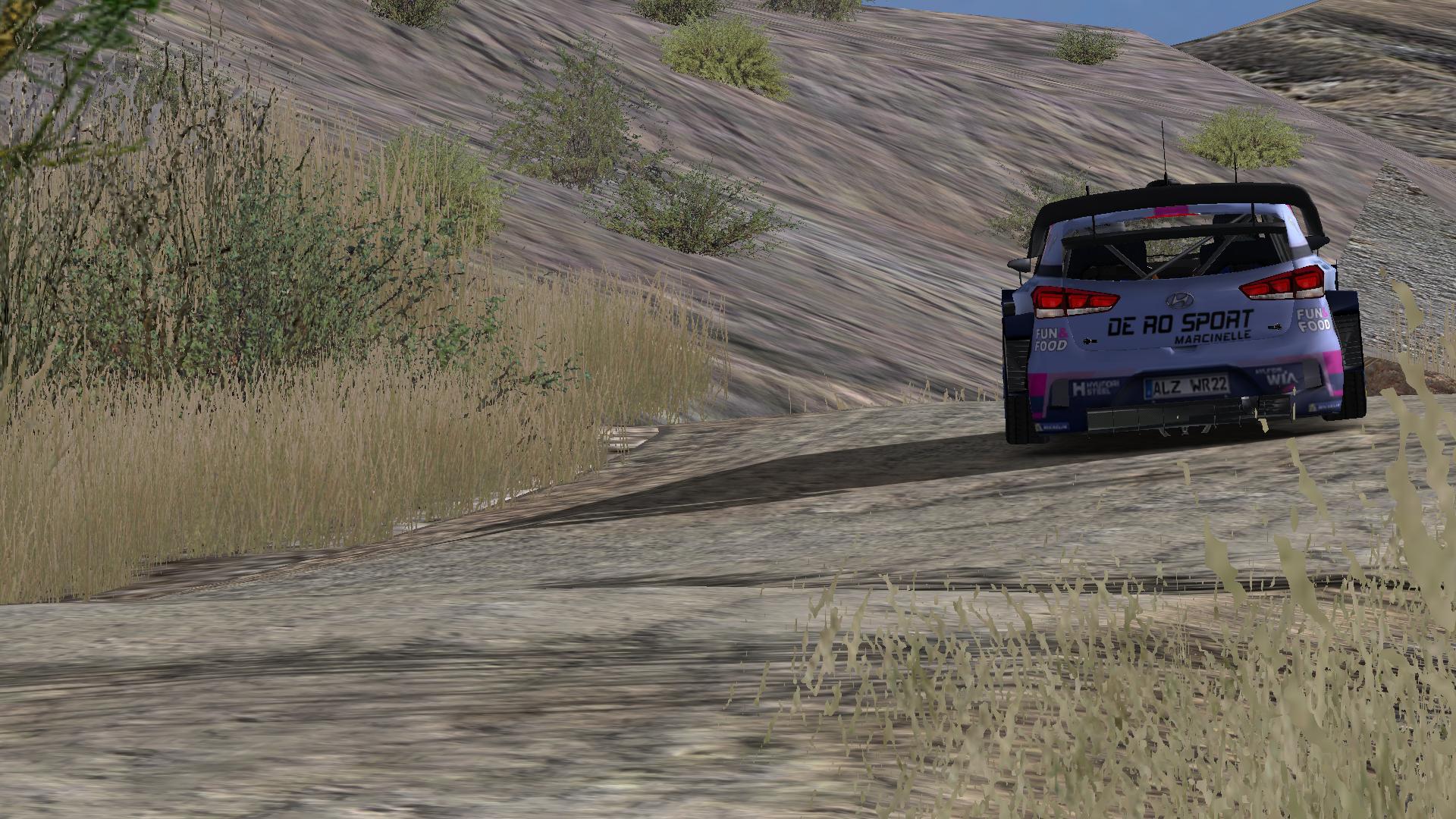 Résumés WRC Moutiouz