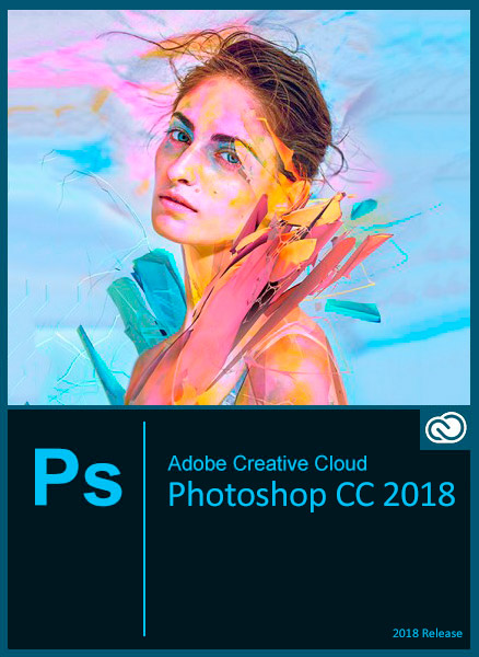 Adobe Photoshop CC 2018 19.1.1.42094 Portable (x64/RUS/ENG)