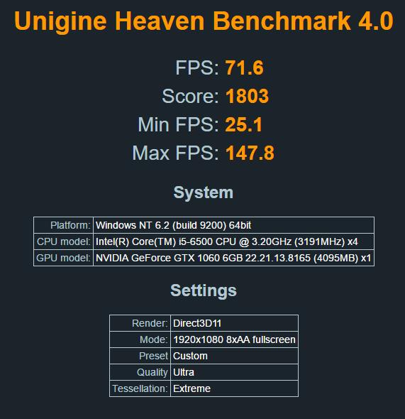 [Oficial] GeForce GTX 1060