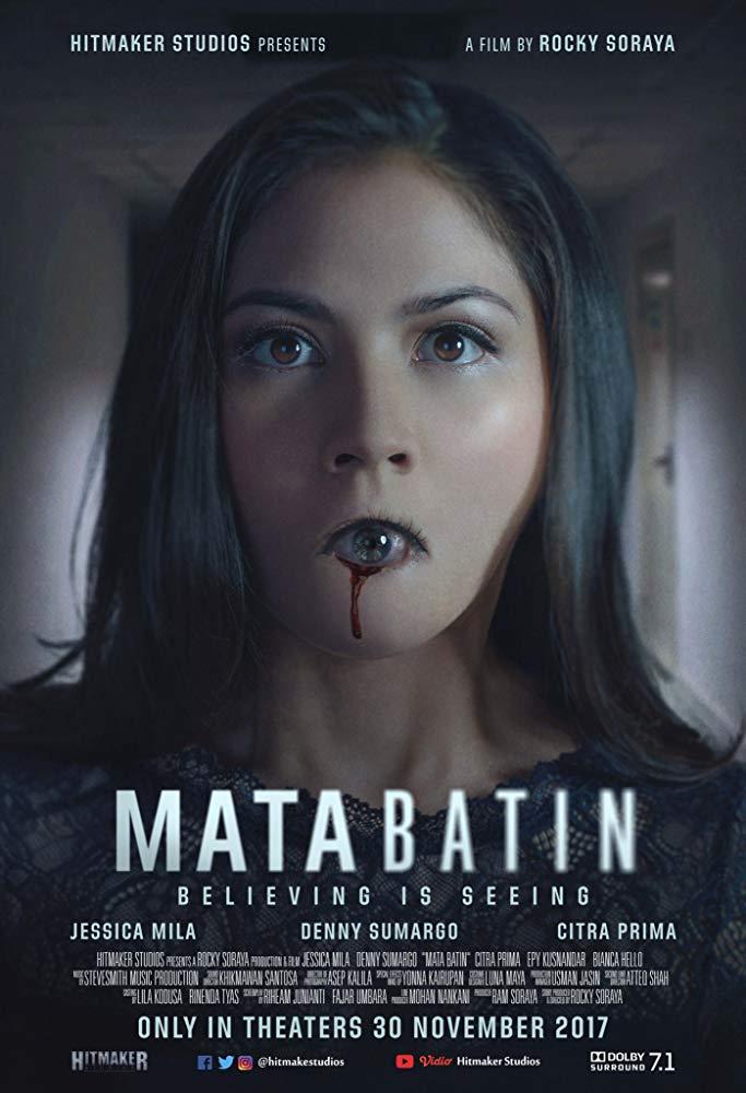 Mata Batin (2017) 720p NF WEB-DL 800MB