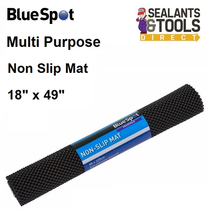 Blue Spot Non Slip Mat Toolbox Drawer Liner 45500