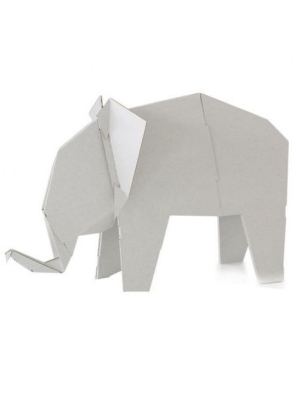 Me Too My Zoo Elefant Figur