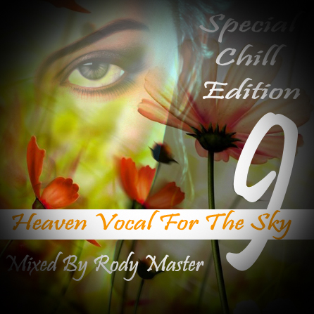 Heaven Vocal For The Sky_Special Chill Edition Vol.9 Special_chill_9
