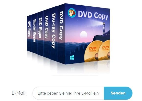 DVDFab Copy Ripper Suite Free License