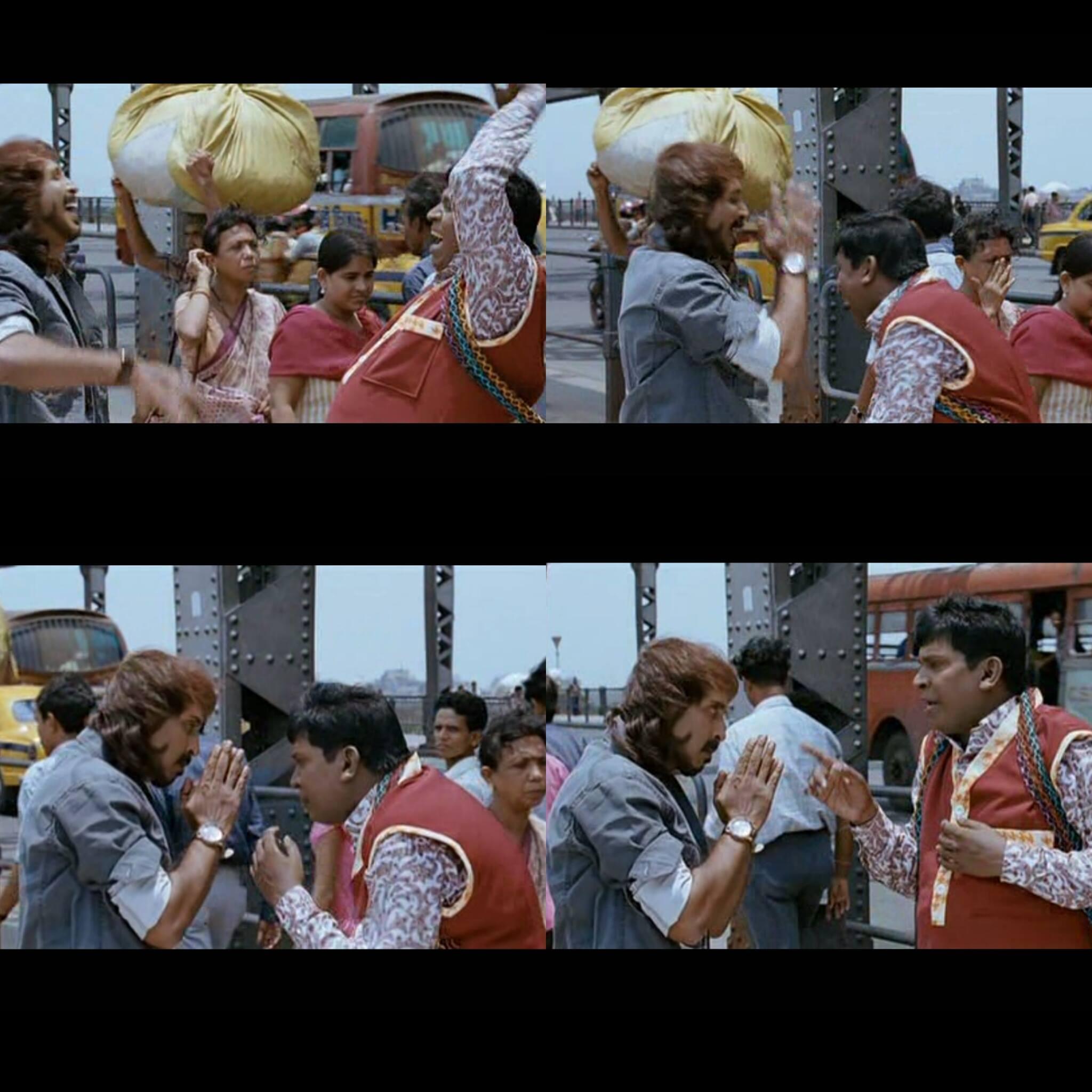 Aadhavan Tamil Meme Templates Koluthi Poduvom