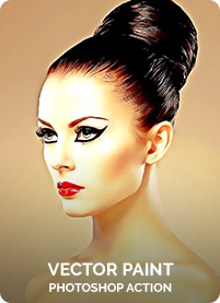 Charcoal Art - Realistic Dust Photoshop Action - 26