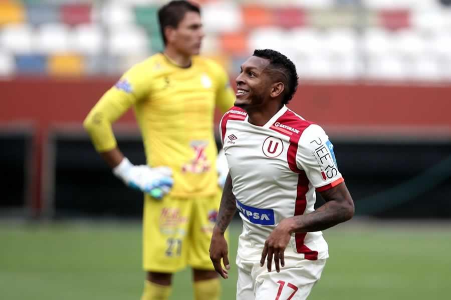 """Torneo Clausura: la """"U"""" comienza a mandar, Alianza y Cristal trastabillan"""