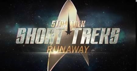 Star Trek Runaway