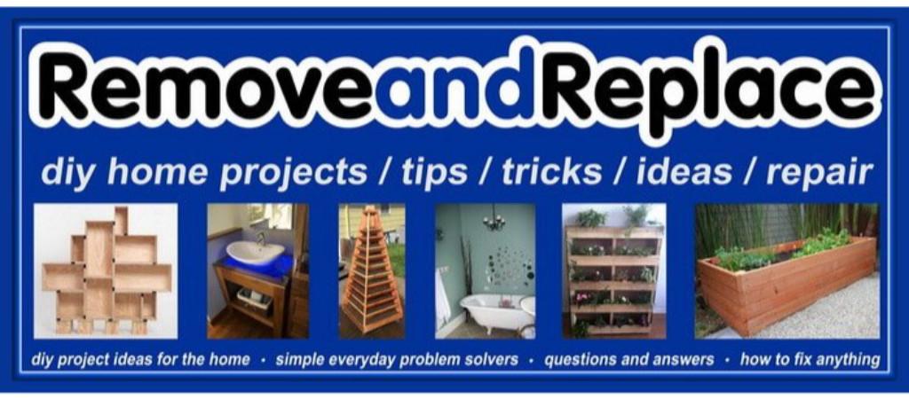 Repair Tips