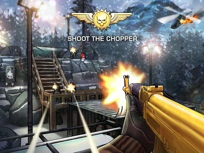 Major GUN : War on terror 4.0.6 (Mod Money) Apk
