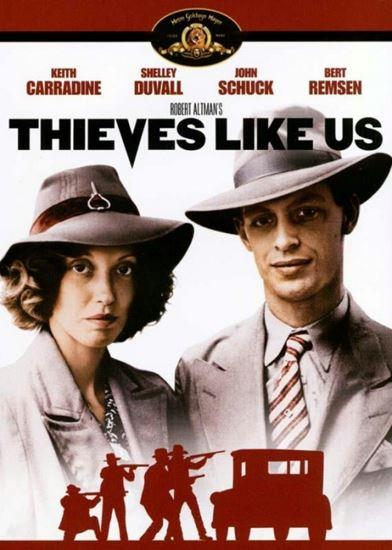 Złodzieje jak my / Thieves Like Us (1974) PL.BRRip.XviD-GR4PE | Lektor PL