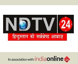 NDTV 24