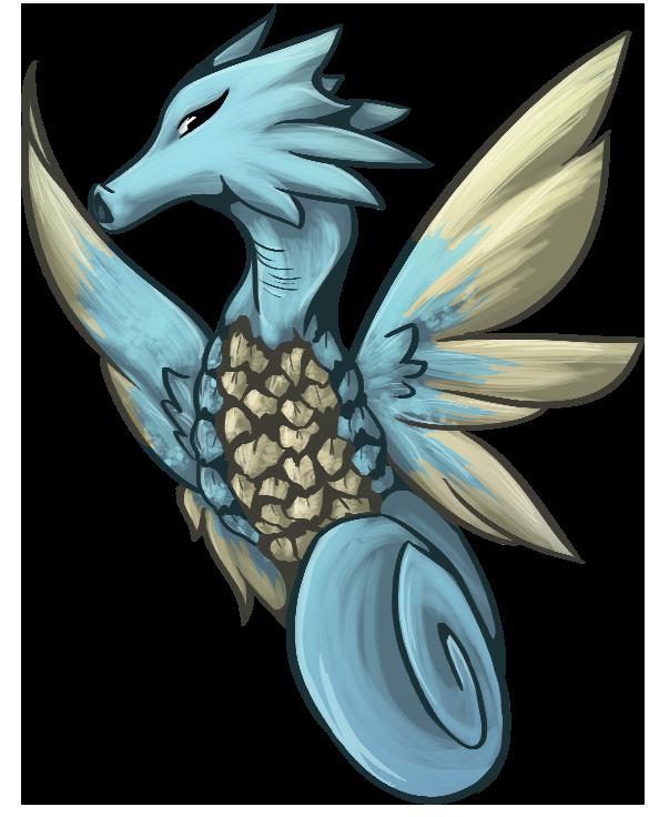 Free to Use Pokemon Images - Page 2 Seadra