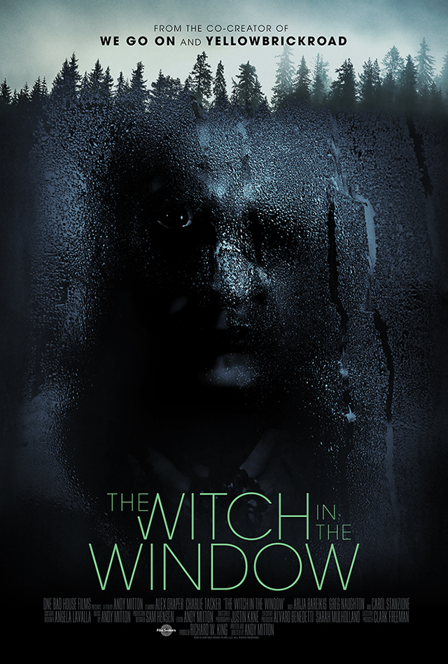The Witch in the Window (2018) 720p WEB-DL 650MB