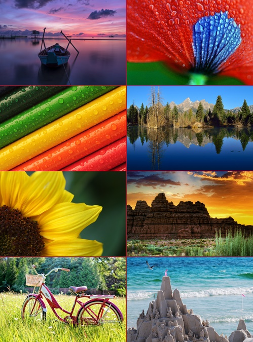 Ultra HD 3840X2160 Wallpaper Pack 317