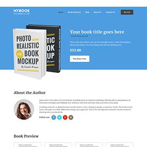 book-author-website-template-wordpress-mybook-wordpress-theme-wordpress-themes-2018-template