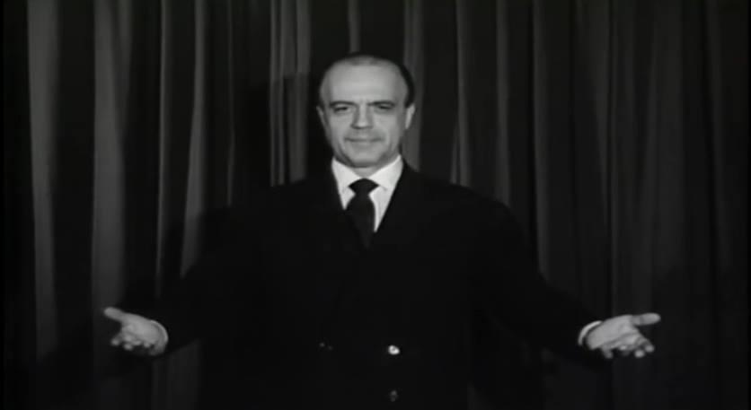 Δημήτρης Μυράτ