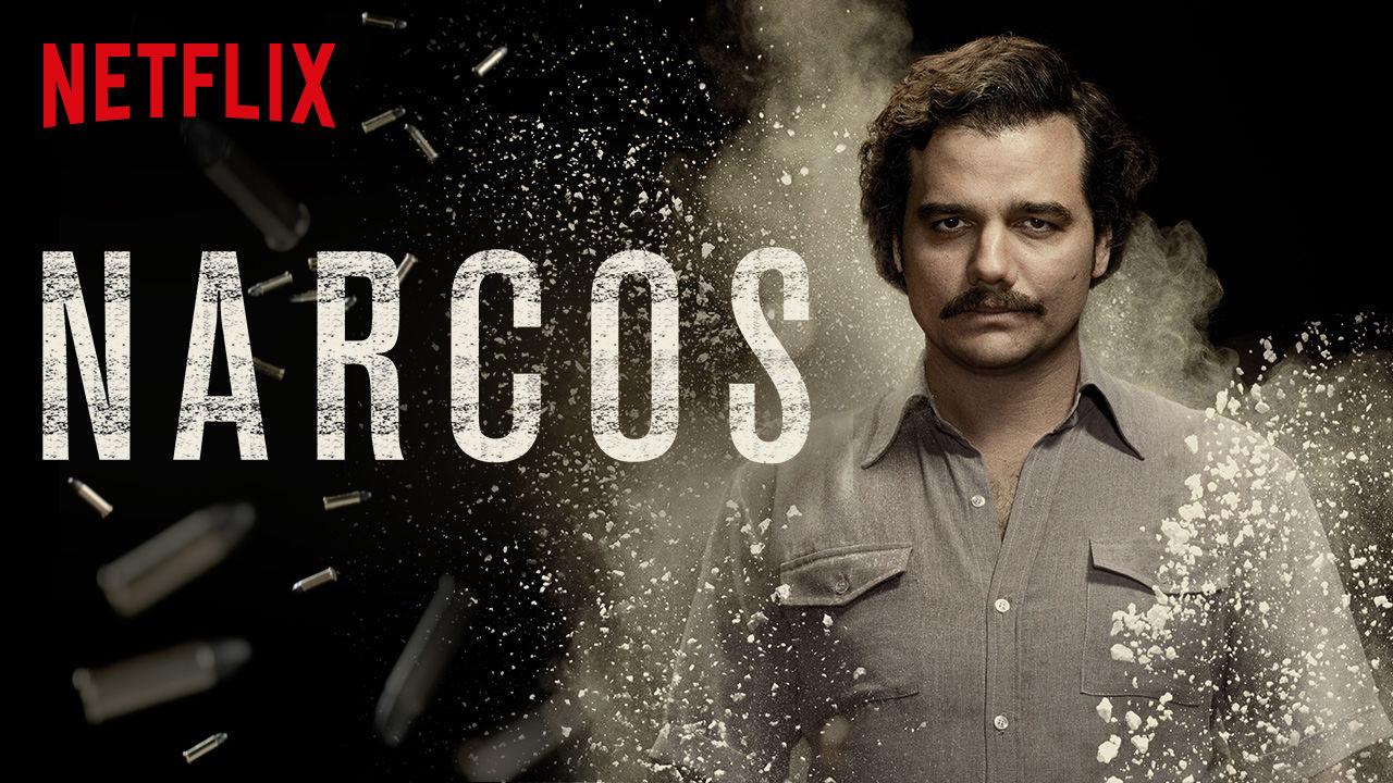 Narcos - Season 1 to 3 - Mp4 x264 AC3 1080p