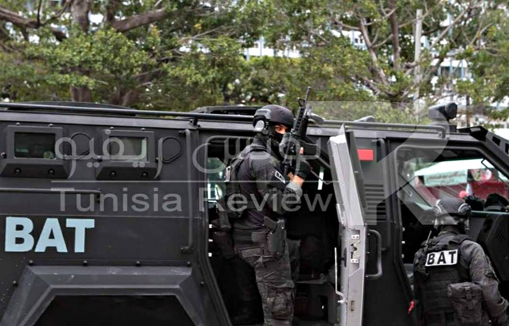 القوات الخاصة التونسية (حصري وشامل) - صفحة 38 3