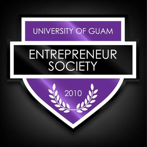 UOG E-Society Logo