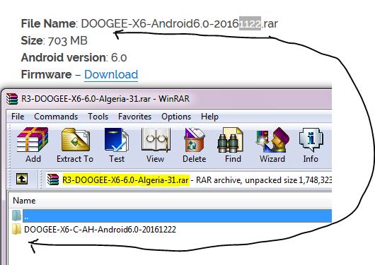 ارجو من الاخوة رفع هذه الفلاشة R3-DOOGEE-X6-6.0-Algeria-31