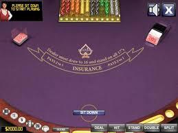 Online Blackjack For USA Players