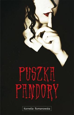 Romanowska Kornelia - Puszka Pandory