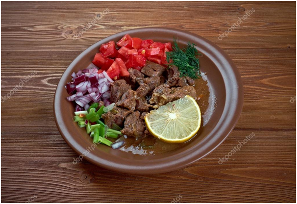 Traditional_Dishes_Of_Aftar_In_Muslim_Countries_Shahan_ful_Egypt_Ethiopia_Sudan
