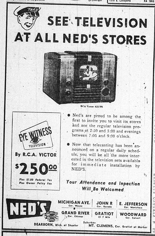 Early Detroit Television 026