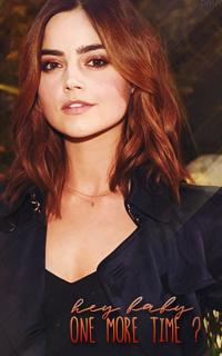 Jenna Coleman avatars 200*320 pixels   Maria05