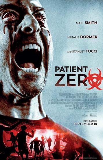 Pacjent Zero / Patient Zero (2018) PL.WEB-DL.XviD-KiT | Lektor PL