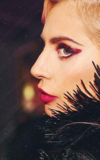 Lady Gaga Avatars 200x320 pixels Joanne20