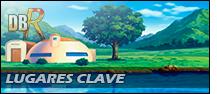 Lugares Clave
