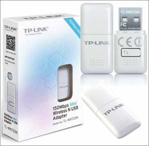 WIFI TP-LINK 723