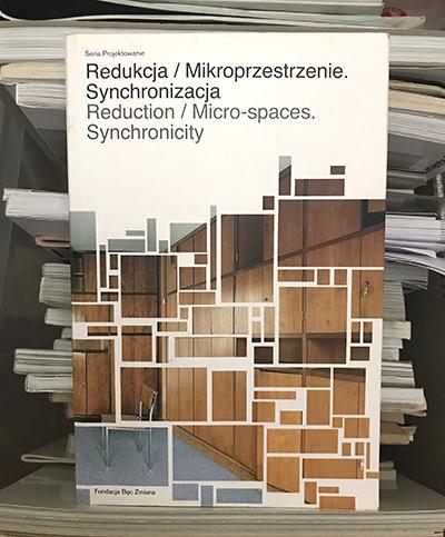 Reduction Microspaces Rafaela Drazic