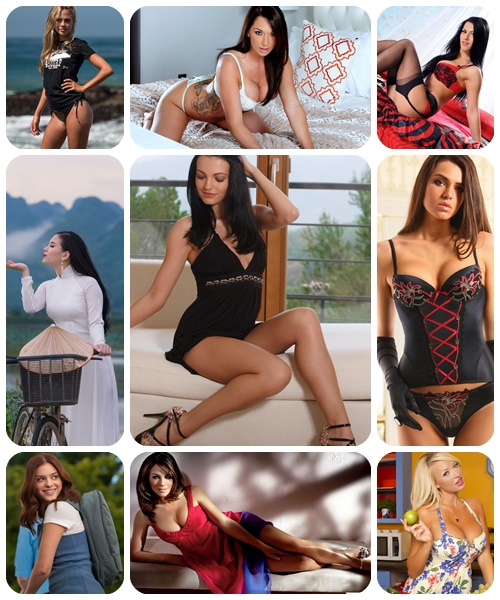 HQ Wallpapers Perfect Women Part 452