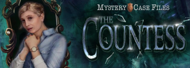 Mystery Case Files 18: The Countess [Beta Version]