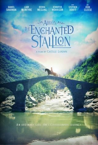 Albion The Enchanted Stallion (2016) PROPER BDRip x264-JustWatch