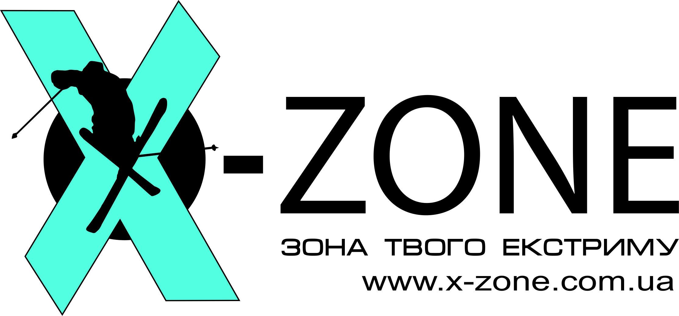 туристичний інтернет-магазин «X-Zone»